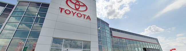 Toyota team at Toyota Drummondville - 1